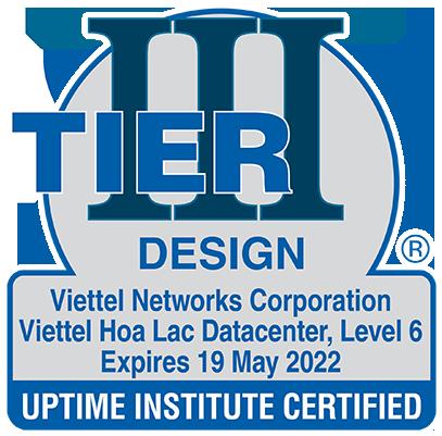 tiêu chuẩn tier iii
