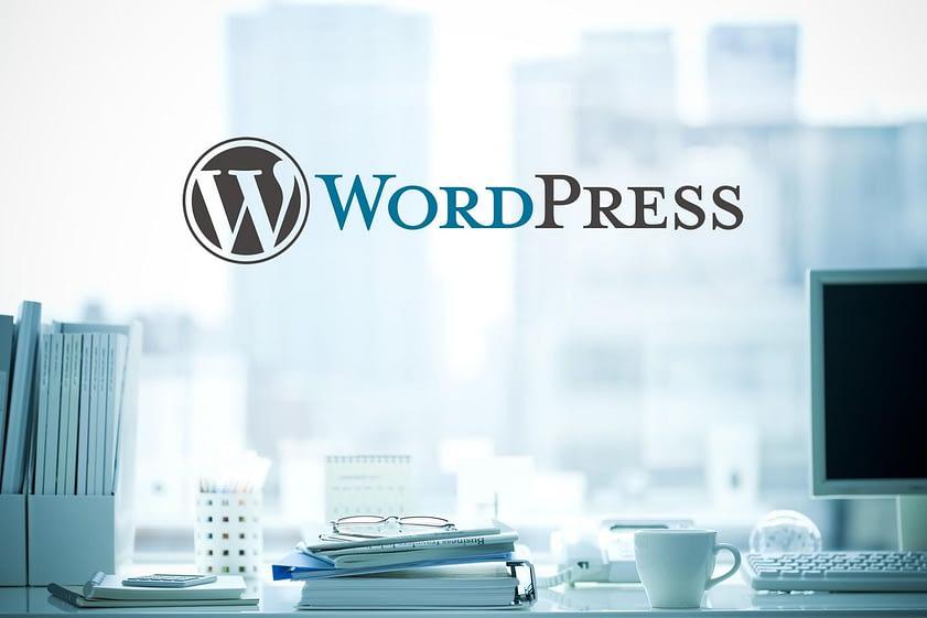 bí mật về WordPress