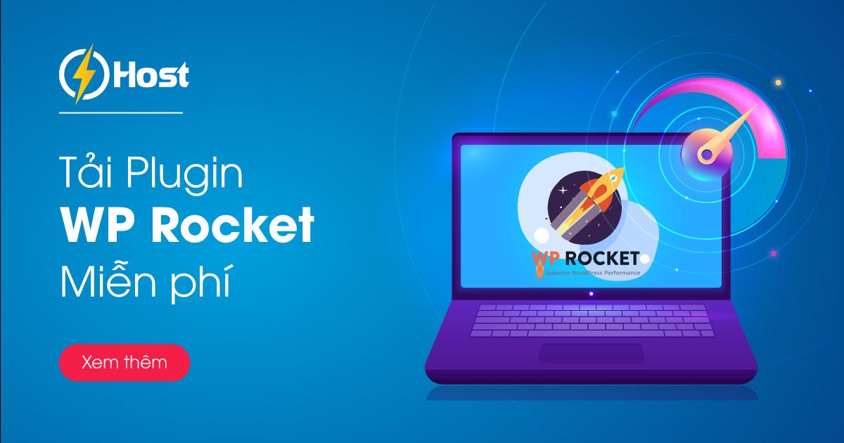 tải wp rocket miễn phí
